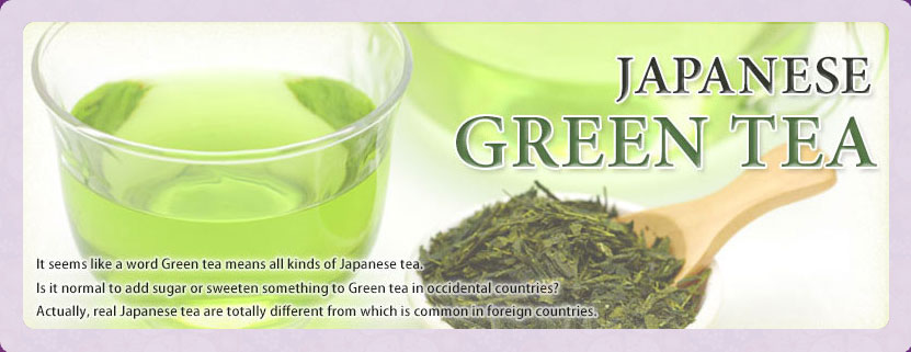 Japanese Greentea
