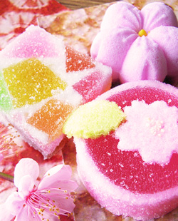 Japanese Kyotosweets