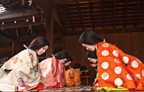 traditional cardgame Kyoto
