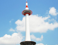 other kyoto tower
